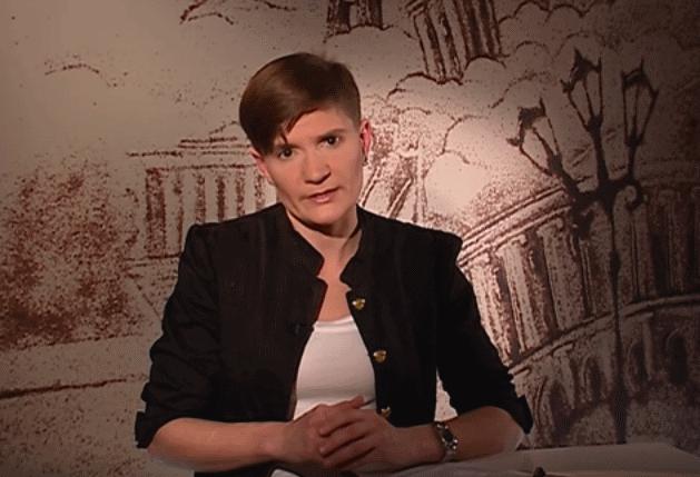 ForPost - Новости : «Качаем прессу»: высокопоставленная ссора и чемпионат по футболу без крымчан
