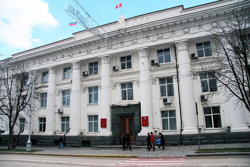 ForPost - Новости : Депутаты заксобрания Севастополя отказались от зарплаты