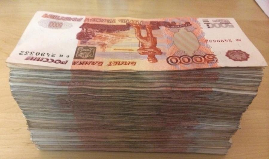 Минфин опубликовал сведения о зарплатах министров
