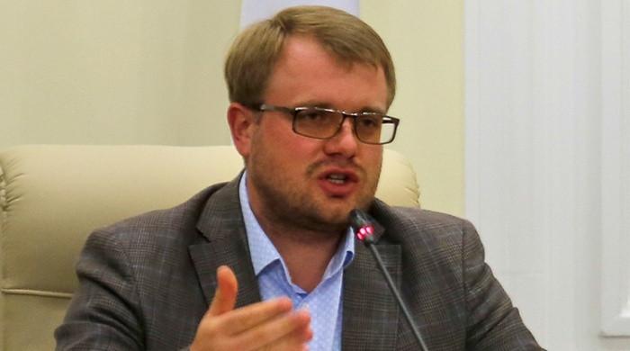 ForPost - Новости : «Переходить грань нельзя», – Полонский об иске к Талипову