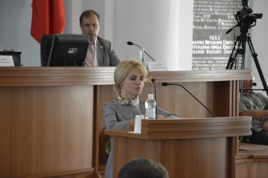 ForPost - Новости : Что общего у бюджета Севастополя и расходов на содержание царского двора