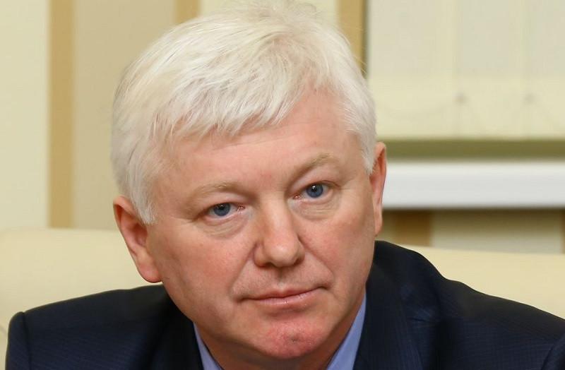 ForPost - Новости : Бывший заместитель Аксёнова предстал перед судом
