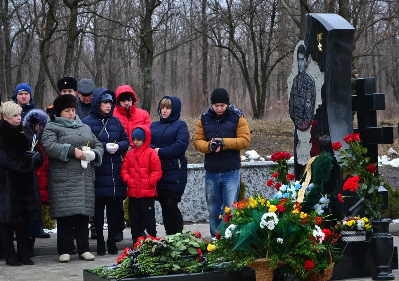 ForPost - Новости : Донбасс за неделю: подготовка к наступлению, годовщина Гиви и массовые аресты