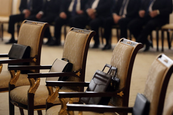 ForPost - Новости : «Незаменимых у нас нет!» Руководителям госпредприятий в Севастополе ищут замену