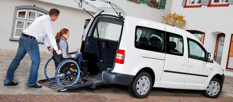 ForPost - Новости : Социальное такси готово перевозить инвалидов бесплатно и круглосуточно