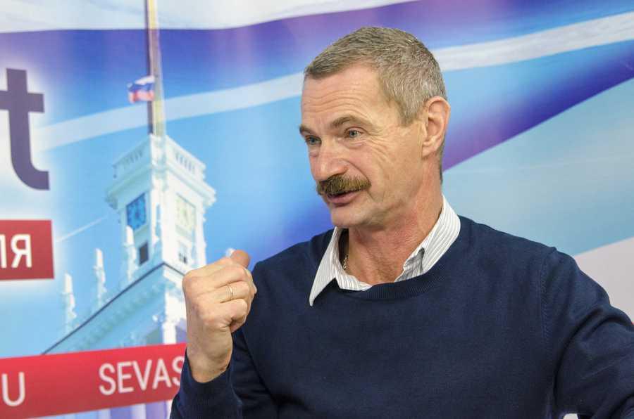 ForPost - Новости : Есть опасения, что на древностях Севастополя построят высотки, – Вячеслав Горелов