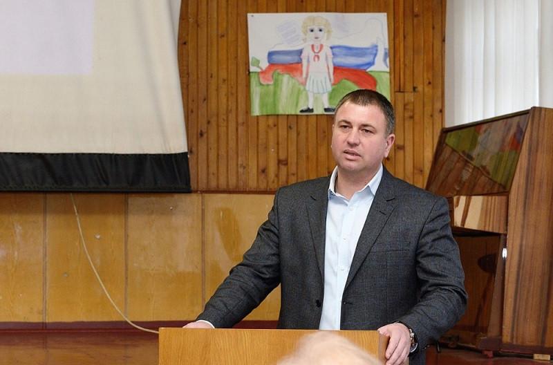 ForPost - Новости : Экс–руководитель Феодосии осуждён за земельную халатность