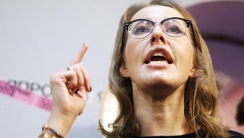 ForPost - Новости : Глава украинского МИД назвал шизофренией киевский поклон Собчак