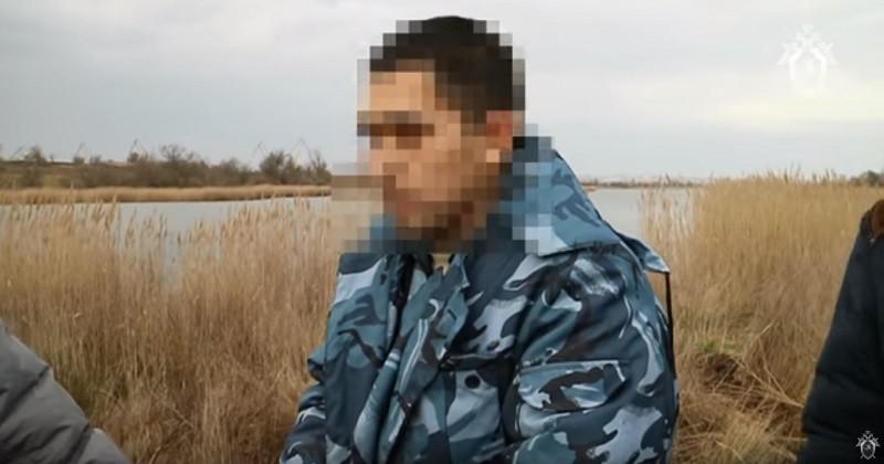 ForPost - Новости : Следком подтвердил слова убийцы Ларьковых