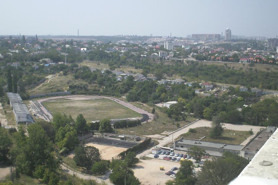 ForPost - Новости : В Севастополе хотят снизить земельный налог для спортивных объектов