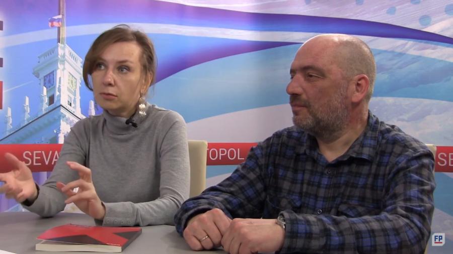 """ForPost - Новости : Как издать свой рассказ? В студии ForPost издатели журнала """"Урал"""""""