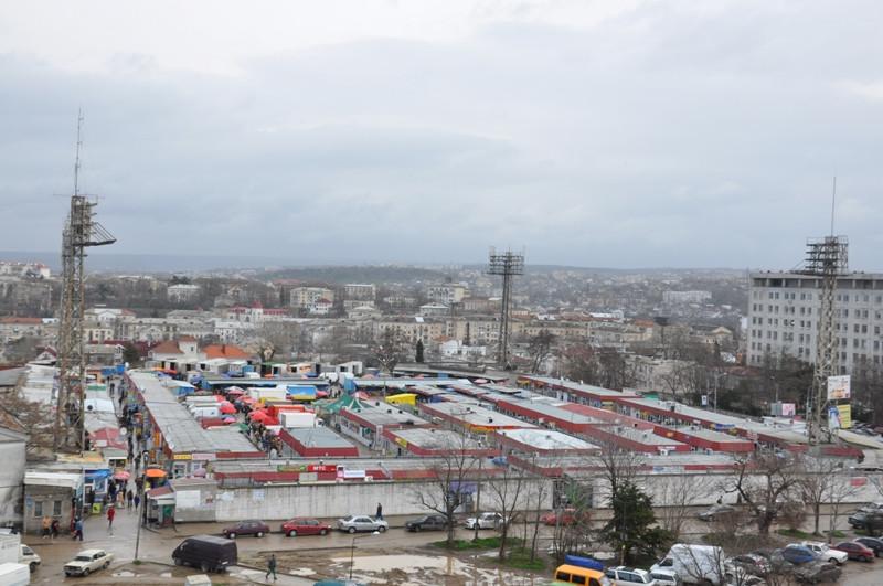 ForPost - Новости : Что появится на месте рынка «Чайка» в Севастополе. Опрос