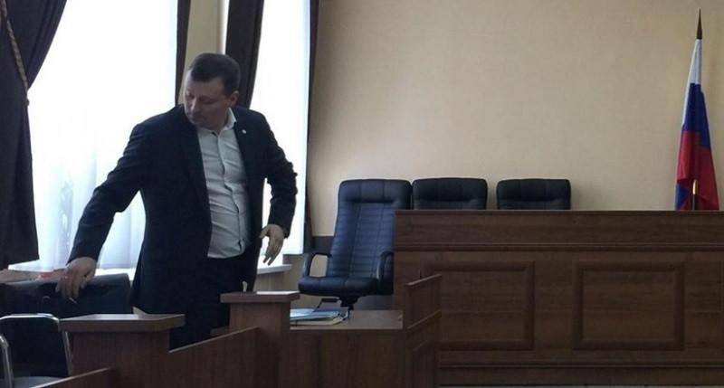 ForPost - Новости : Замминистра внутренней политики Крыма проиграл ФСБ