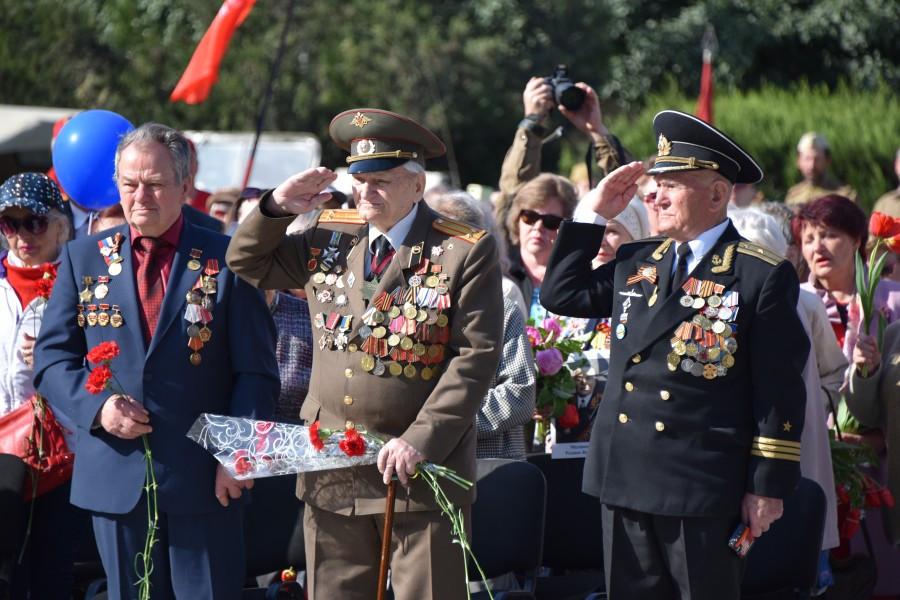 В Севастополе вспомнили героев освобождения Балаклавы   ForPost