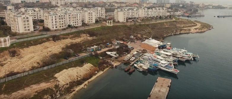 ForPost - Новости : Застройка Стрелецкой бухты станет темой общественных слушаний