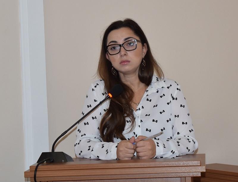 ForPost - Новости : «Всё это – клевета», – замглавы администрации Симферополя о своём «задержании»