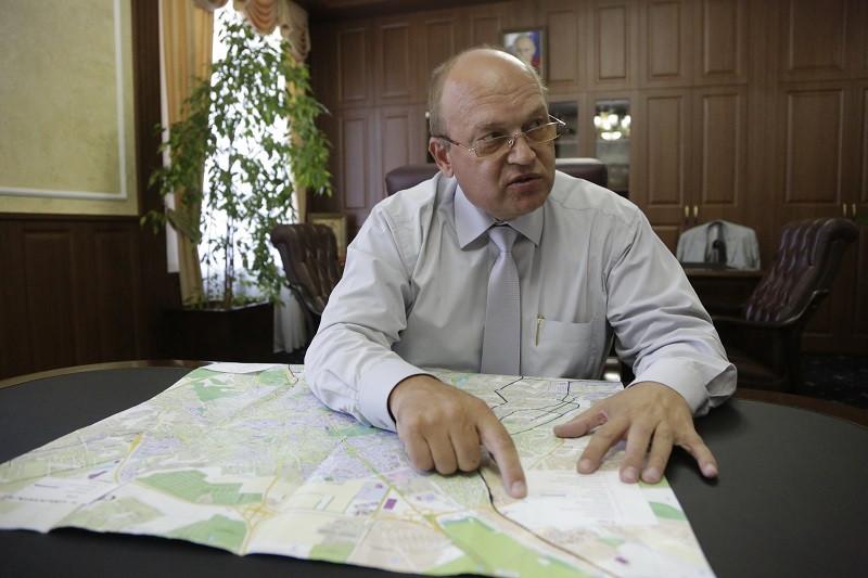 ForPost - Новости : «Пусть будет интрига, всё нормально», – экс–глава администрации Симферополя об уголовном деле