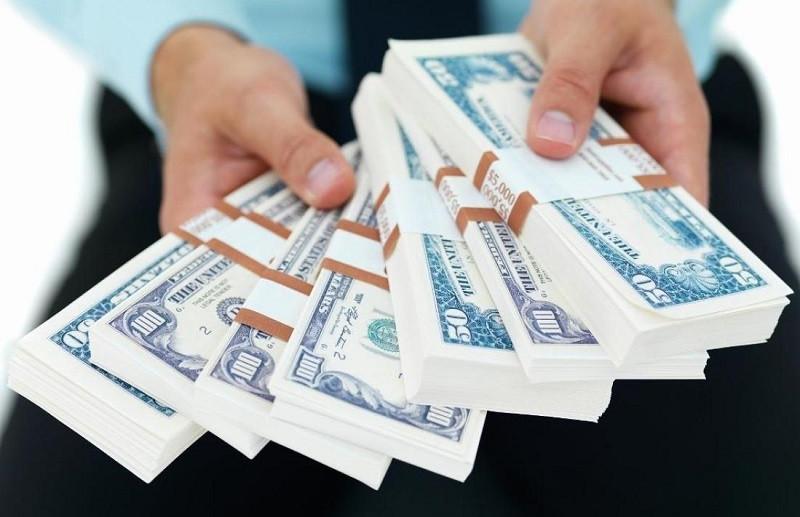ForPost - Новости : Как занять 140 тысяч долларов и не вернуть их хозяину