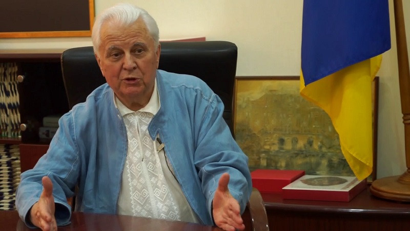 ForPost - Новости : Кравчук «слил» украинские претензии на Крым