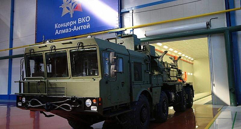 ForPost - Новости : В Севастополе откроется новый сервисный центр для военной техники