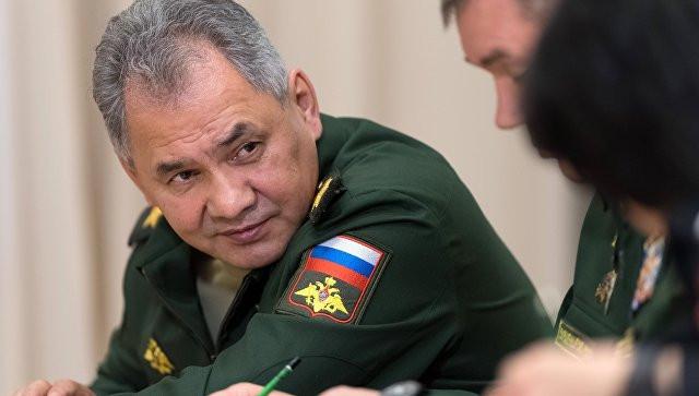 ForPost - Новости : Шойгу обсудит в Севастополе импортозамещение в оборонной сфере