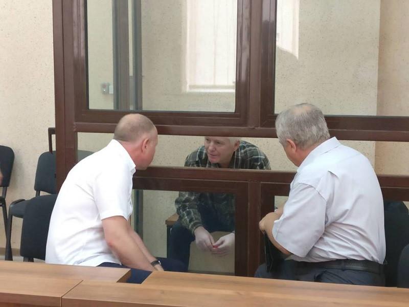 ForPost - Новости : Соратники Аксёнова получили тюремные сроки (обновлено)