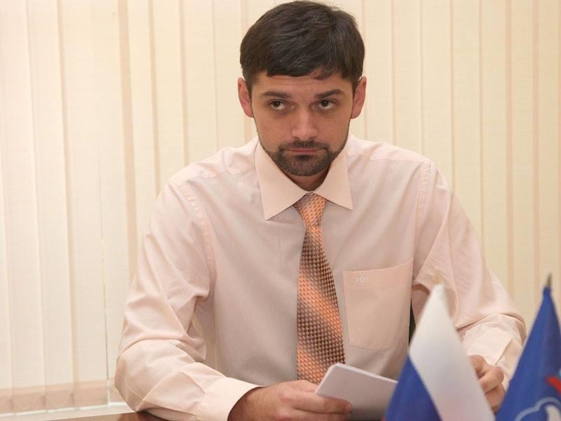 ForPost - Новости : Депутат Госдумы молчит о скандале в Феодосии
