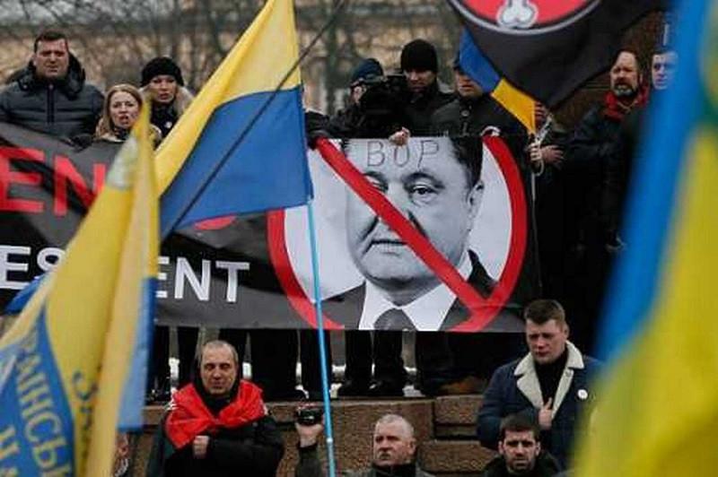 ForPost - Новости : На крымоненавистников собирают досье в Крыму