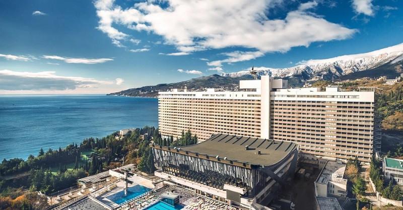 ForPost - Новости : От работы с отелями Крыма отказался сервис RoomGuru