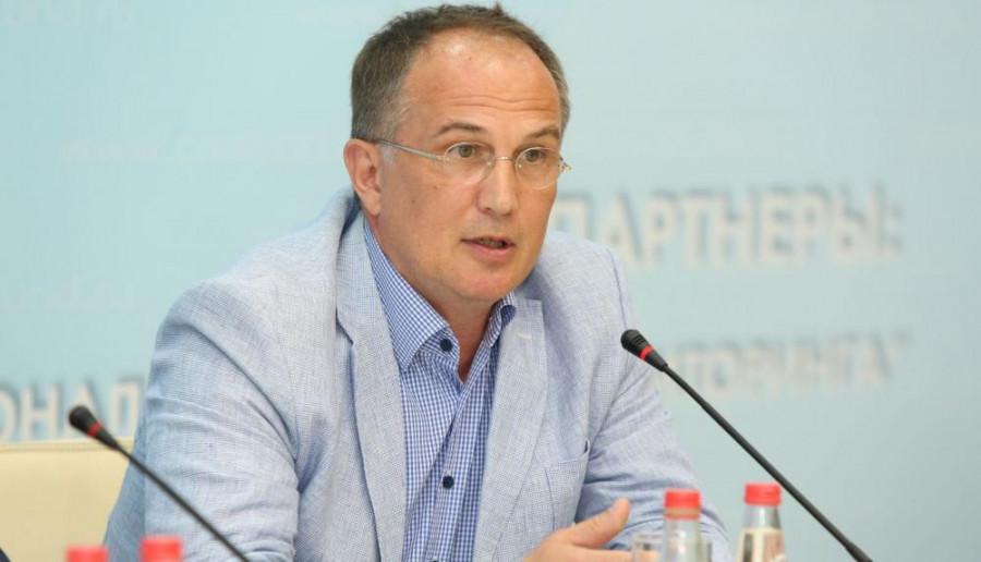 ForPost - Новости : Губернатор Севастополя «высек сам себя», отозвав представителя из заксобрания, – эксперт