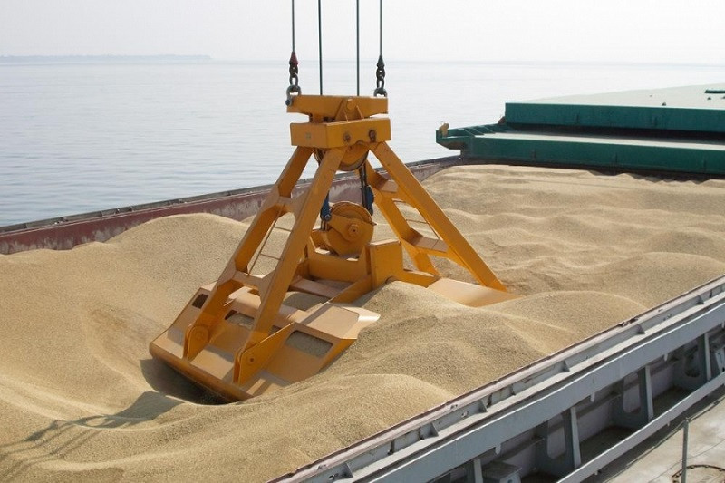 ForPost - Новости : Минсельхоз просит приостановить вывоз зерна из Крыма