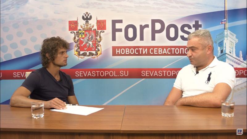 ForPost - Новости : Как рудоуправление уходит из Балаклавы
