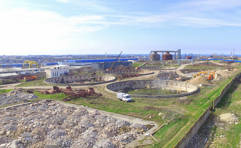 ForPost - Новости : Шансы Севастополя вернуть 2 млрд из банка-банкрота ничтожно малы, – эксперт