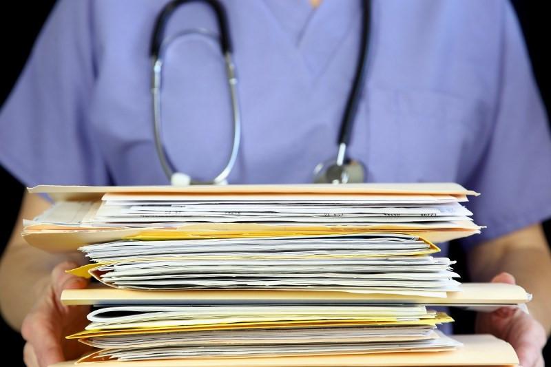 ForPost - Новости : В Севастополе провалили программу информатизации здравоохранения