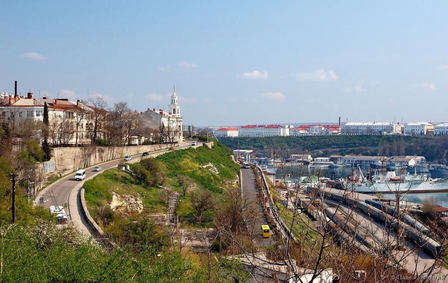 ForPost - Новости : У севастопольского индустриального парка есть 16 инвесторов