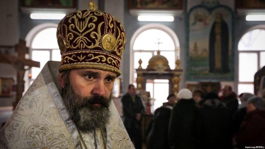 ForPost - Новости : «Киевский патриархат» признал российский статус Крыма