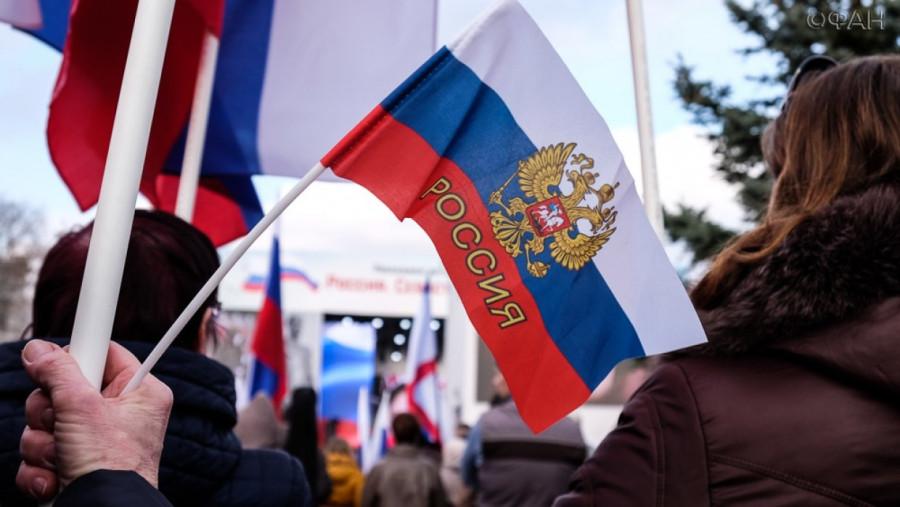 ForPost - Новости : Эксперты на слова Лаврова: Крым встроился в российское поле, но нюансы остались