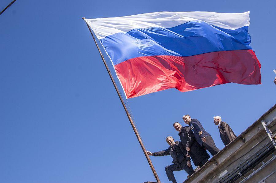 ForPost - Новости : Перемена позиции США по Крыму и Севастополю невозможна, - Белик