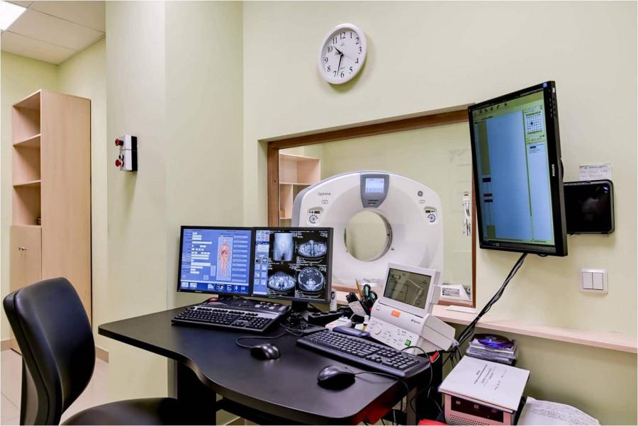 Севастопольские медучреждения получат больше 630 новых компьютеров