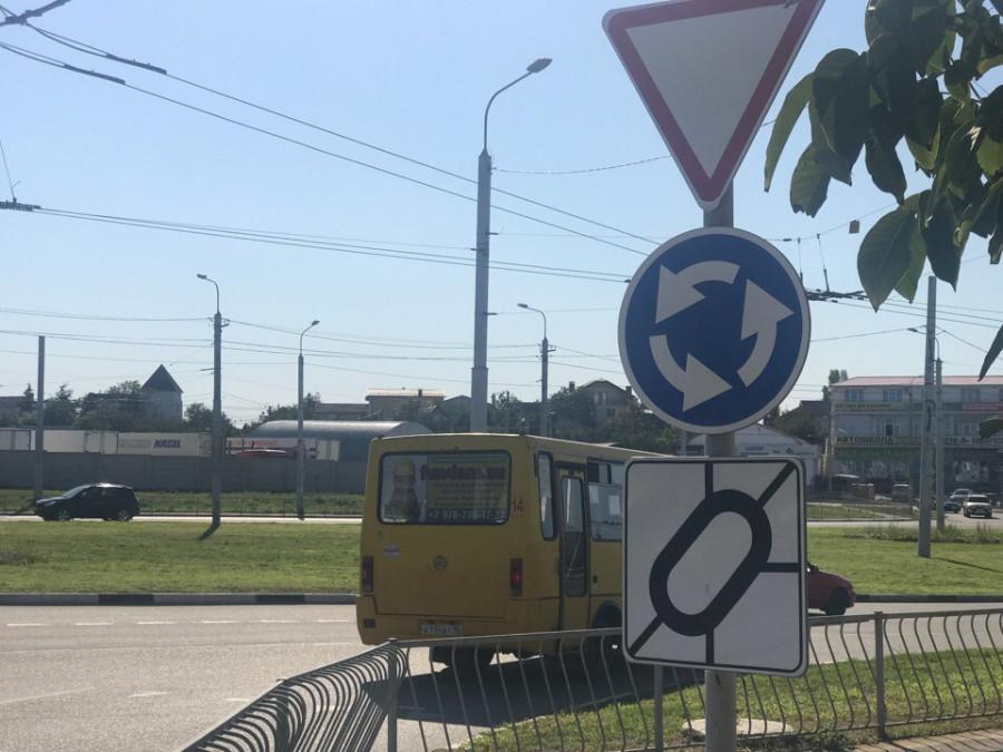 ForPost - Новости : Севастопольский «огурец» ввели в эксплуатацию после 4-летней стройки