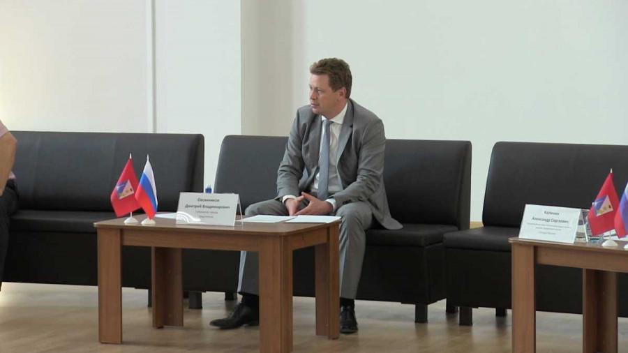 ForPost - Новости : Больное правительство Севастополя остро нуждается в уходе