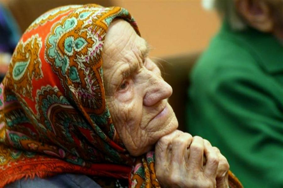 ForPost - Новости : Севастопольцам предложили принять в семьи пенсионеров и инвалидов
