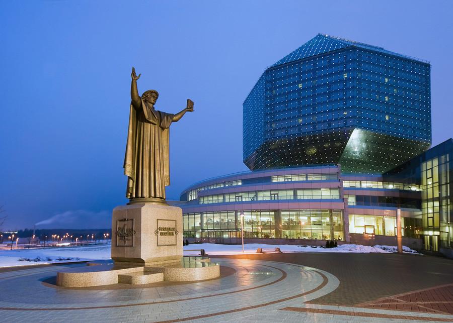 В Севастополе планируется запуск рейсовых автобусов в Беларусь