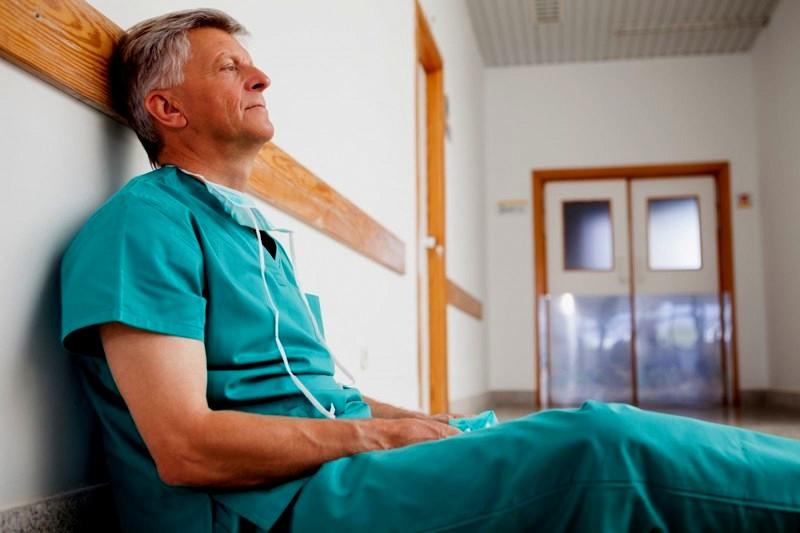 ForPost - Новости : Необходимо снизить интенсивность труда врачей Севастополя – Татьяна Щербакова