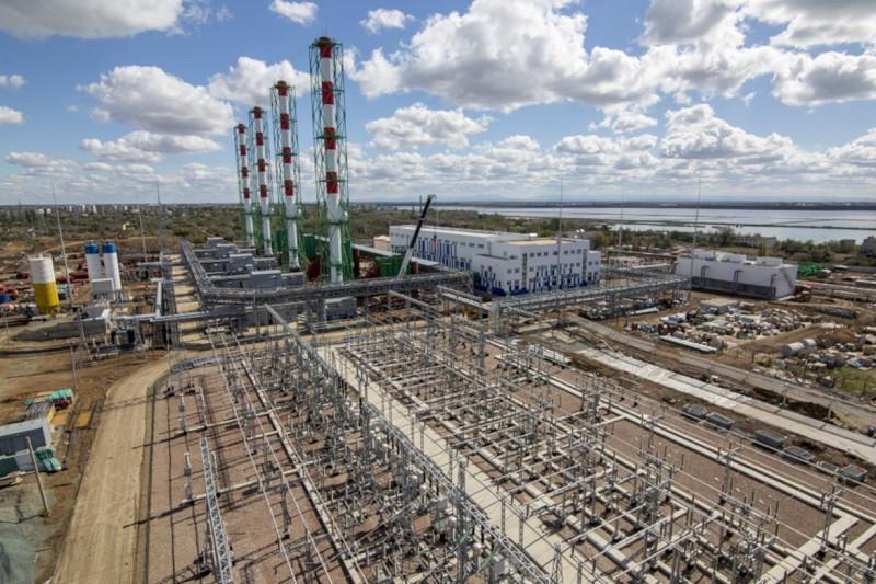 Крыму хватает существующих электростанций
