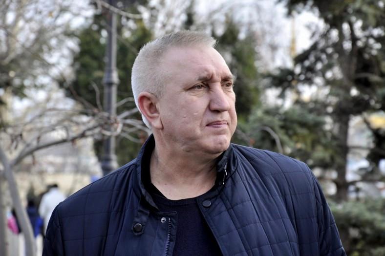 ForPost - Новости : Моя должность — номинальная, я не могу заставить работать, — председатель ОП Олег Махонин