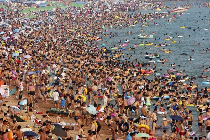 ForPost - Новости : Власти Крыма: к нам приехало больше 8 миллионов туристов