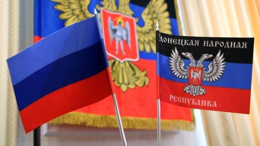 Россия может увеличить срок пребывания для жителей ДНР и ЛНР