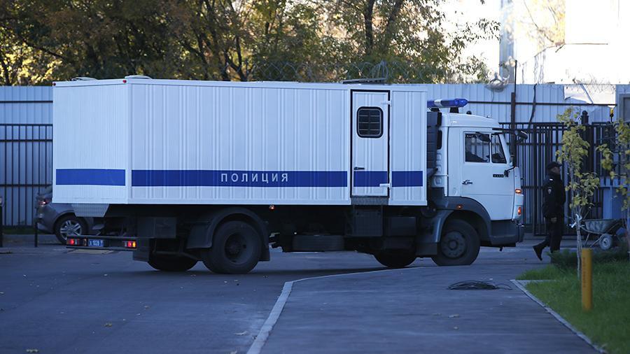 Кокорина и Мамаева доставили в «Бутырку»
