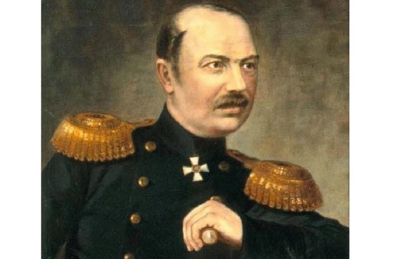 ForPost - Новости : В Севастополе предложили заменить памятник адмиралу Истомину